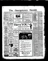 Georgetown Herald (Georgetown, ON)28 Nov 1917
