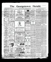 Georgetown Herald (Georgetown, ON)20 Feb 1918