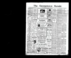 Georgetown Herald (Georgetown, ON), March 6, 1918