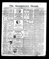Georgetown Herald (Georgetown, ON), March 20, 1918