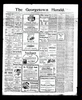 Georgetown Herald (Georgetown, ON), April 3, 1918