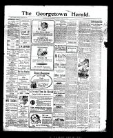 Georgetown Herald (Georgetown, ON)10 Apr 1918