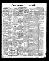 Georgetown Herald (Georgetown, ON), May 1, 1918