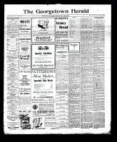 Georgetown Herald (Georgetown, ON), July 24, 1918