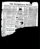 Georgetown Herald (Georgetown, ON), November 20, 1918
