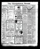 Georgetown Herald (Georgetown, ON)19 Mar 1919