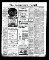 Georgetown Herald (Georgetown, ON), June 4, 1919