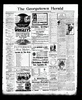 Georgetown Herald (Georgetown, ON), December 24, 1919