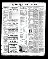 Georgetown Herald (Georgetown, ON), December 31, 1919
