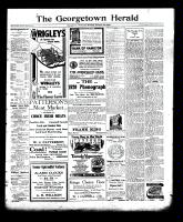 Georgetown Herald (Georgetown, ON), January 7, 1920