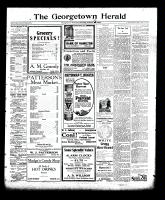 Georgetown Herald (Georgetown, ON), January 14, 1920