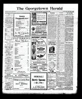 Georgetown Herald (Georgetown, ON), January 28, 1920