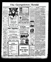 Georgetown Herald (Georgetown, ON), February 4, 1920