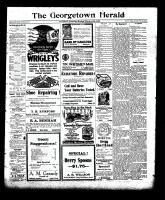 Georgetown Herald (Georgetown, ON), February 11, 1920