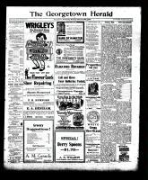 Georgetown Herald (Georgetown, ON), February 18, 1920