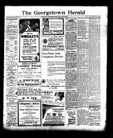 Georgetown Herald (Georgetown, ON), March 10, 1920