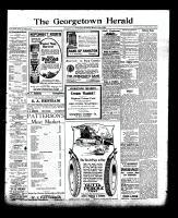 Georgetown Herald (Georgetown, ON), March 17, 1920