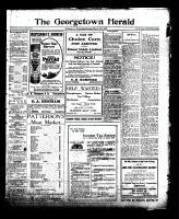 Georgetown Herald (Georgetown, ON), March 31, 1920