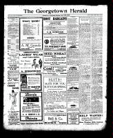Georgetown Herald (Georgetown, ON), April 28, 1920