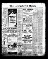 Georgetown Herald (Georgetown, ON), May 26, 1920