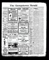 Georgetown Herald (Georgetown, ON), June 9, 1920