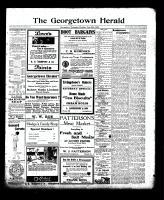 Georgetown Herald (Georgetown, ON), June 16, 1920