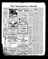 Georgetown Herald (Georgetown, ON), June 23, 1920
