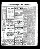 Georgetown Herald (Georgetown, ON), June 30, 1920