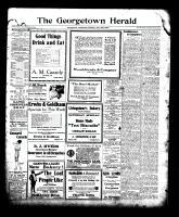 Georgetown Herald (Georgetown, ON), July 21, 1920