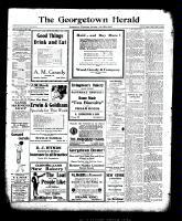 Georgetown Herald (Georgetown, ON), July 28, 1920