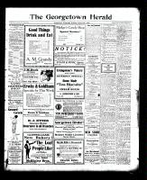 Georgetown Herald (Georgetown, ON), August 4, 1920