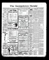 Georgetown Herald (Georgetown, ON), August 11, 1920