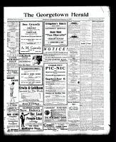 Georgetown Herald (Georgetown, ON), September 1, 1920