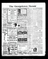 Georgetown Herald (Georgetown, ON), September 15, 1920