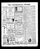 Georgetown Herald (Georgetown, ON), September 22, 1920