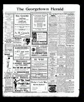 Georgetown Herald (Georgetown, ON), September 29, 1920
