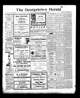 Georgetown Herald (Georgetown, ON), October 13, 1920