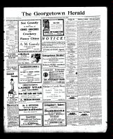 Georgetown Herald (Georgetown, ON), October 27, 1920