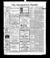 Georgetown Herald (Georgetown, ON), May 18, 1921