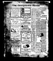 Georgetown Herald (Georgetown, ON), July 6, 1921