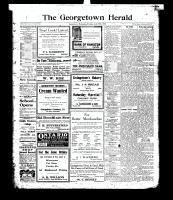 Georgetown Herald (Georgetown, ON), July 20, 1921
