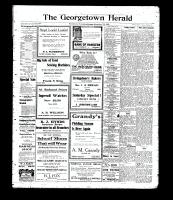 Georgetown Herald (Georgetown, ON), September 7, 1921