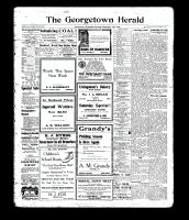 Georgetown Herald (Georgetown, ON), September 21, 1921