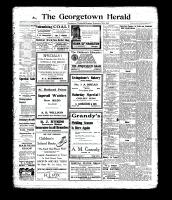 Georgetown Herald (Georgetown, ON), September 28, 1921