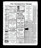 Georgetown Herald (Georgetown, ON), October 5, 1921