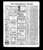 Georgetown Herald (Georgetown, ON), October 26, 1921