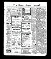 Georgetown Herald (Georgetown, ON), November 16, 1921