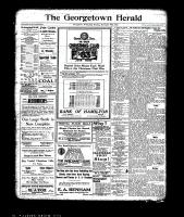 Georgetown Herald (Georgetown, ON), November 30, 1921
