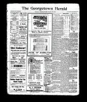 Georgetown Herald (Georgetown, ON), December 14, 1921