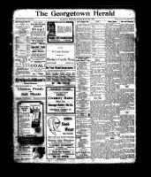 Georgetown Herald (Georgetown, ON)15 Mar 1922